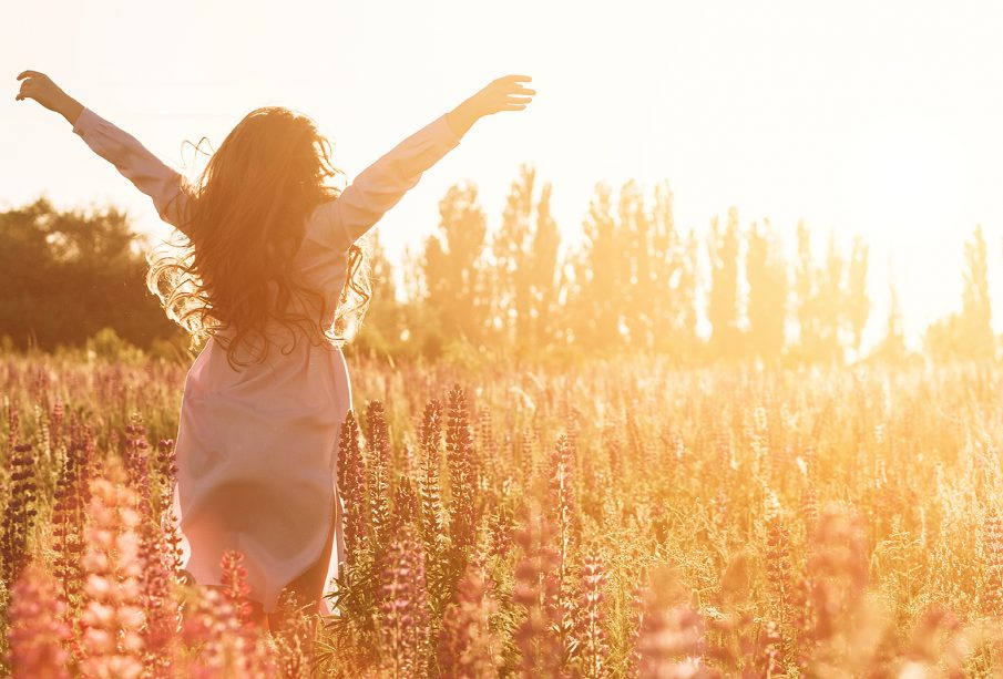 10 Steps In 10 Days To A Happier, Healthier You!