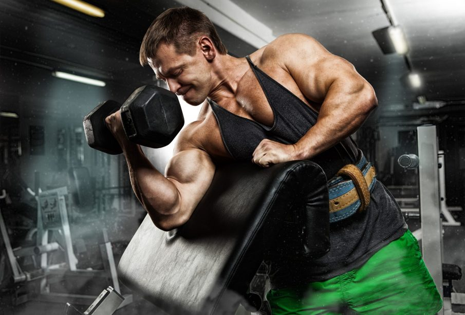 5 Muscle-Building Myths You Need To Ignore Immediately