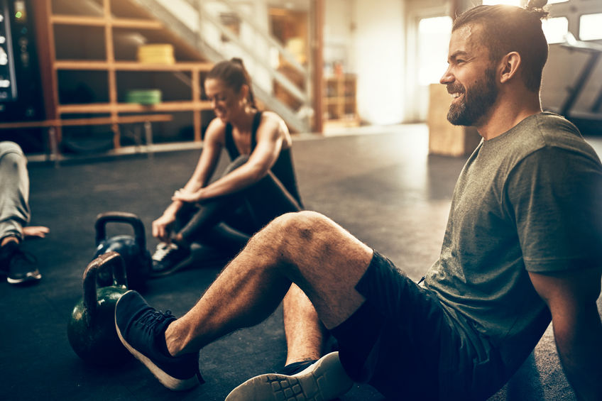 8 Workout Tips That Will Supercharge Your Routine