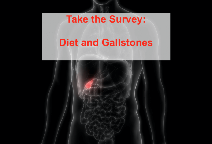 A Survey: Diet and Gallstones