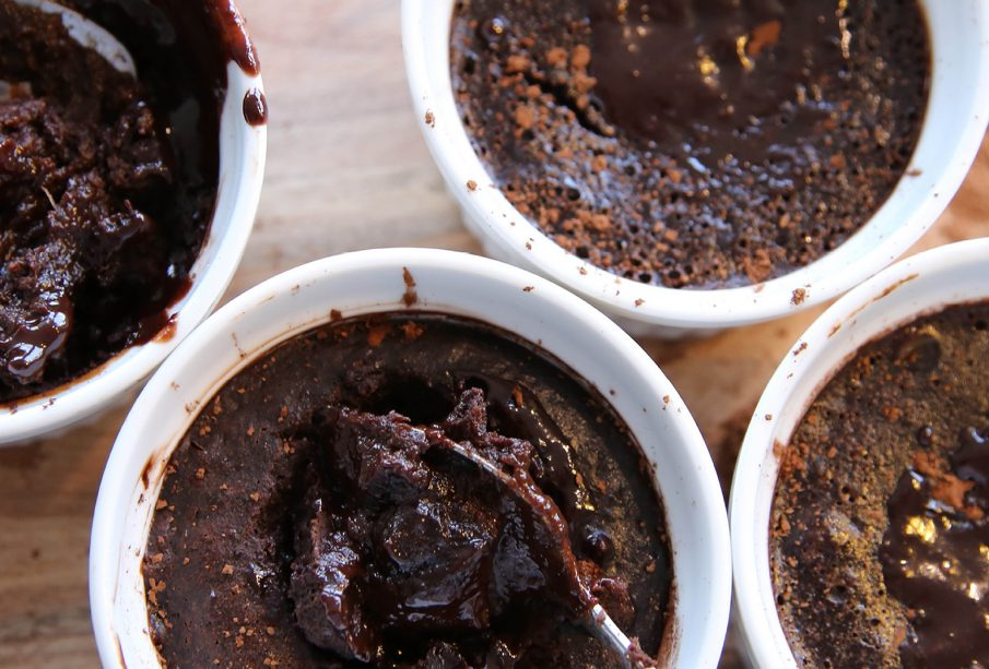 Craving Chocolate? Try These 3 Guilt-Free Recipes!