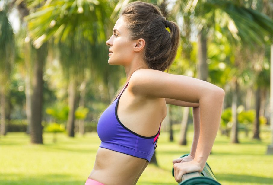 Forget Push-Ups! THIS Is How You Get Rid Of Arm Fat!