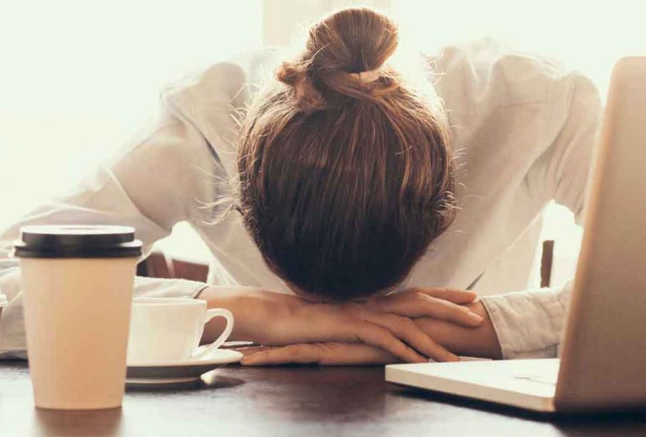 How to eat when you'restressed - Articles