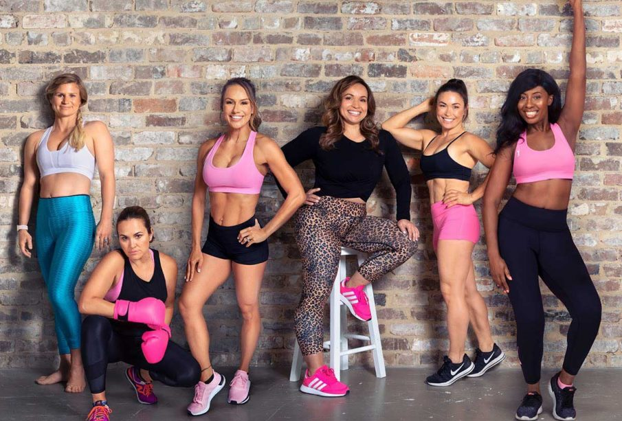 Meet your NEW Healthy Mummy Trainers!