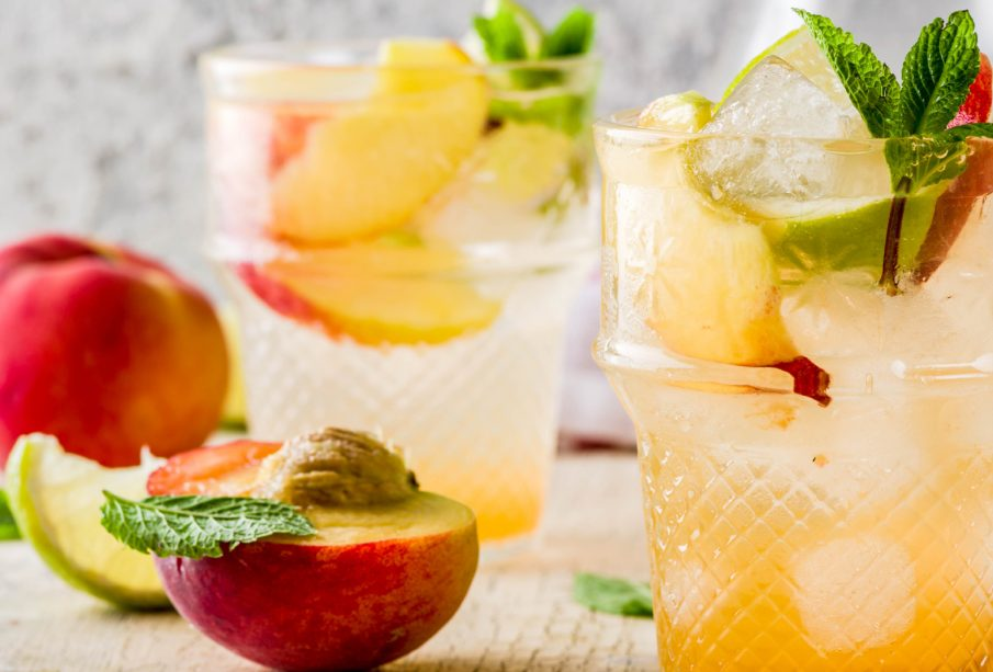 Spring Cocktail Calories And Four 12WBT-Approved Recipes!