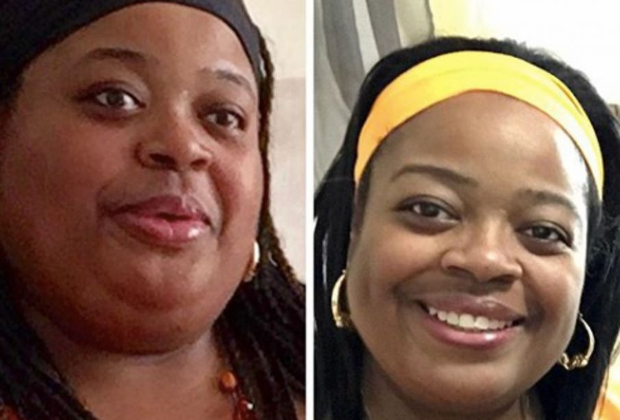 Why This Woman Is Taking The Public With Her On A Major Weight Loss Journey