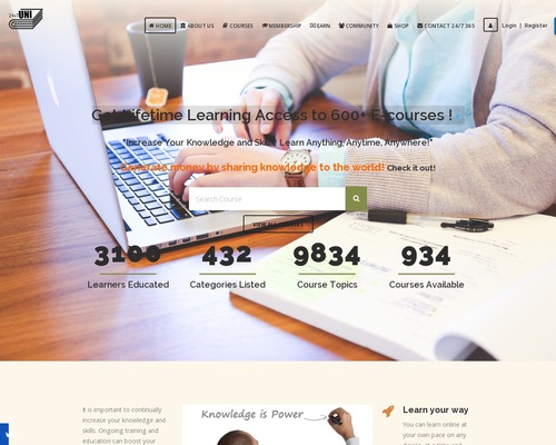 clickbank | 24x7 E-University | Free Online Courses & Online Learning